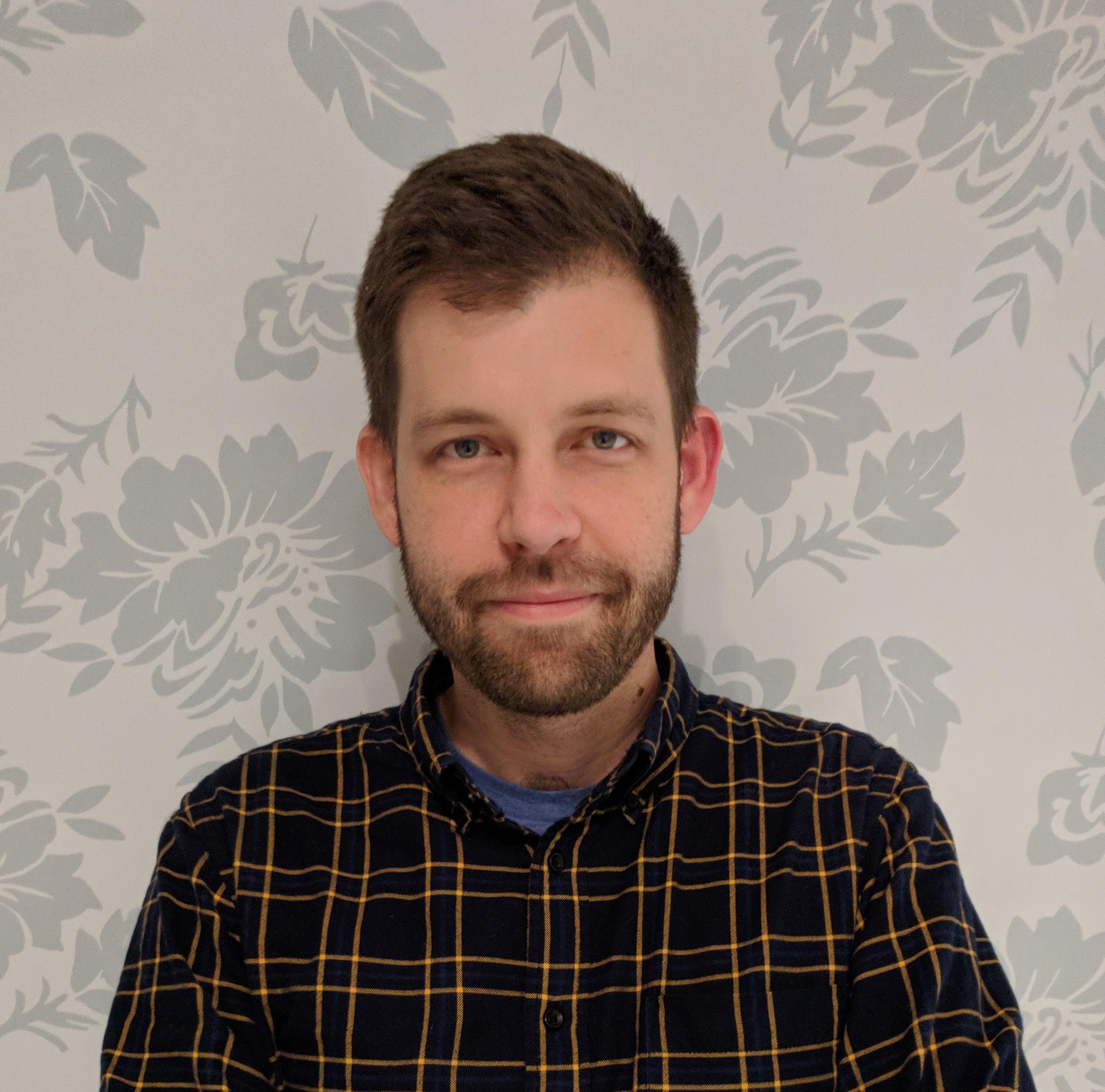 Christopher Flerin
